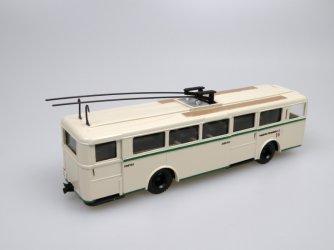 1947 Henschel/Kässbohrer Gr.II Trolley Bus (Neunkirchen) IV
