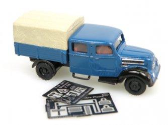 1956 Garant 30K BTP (Bautrupp-wagen/Repair Truck)