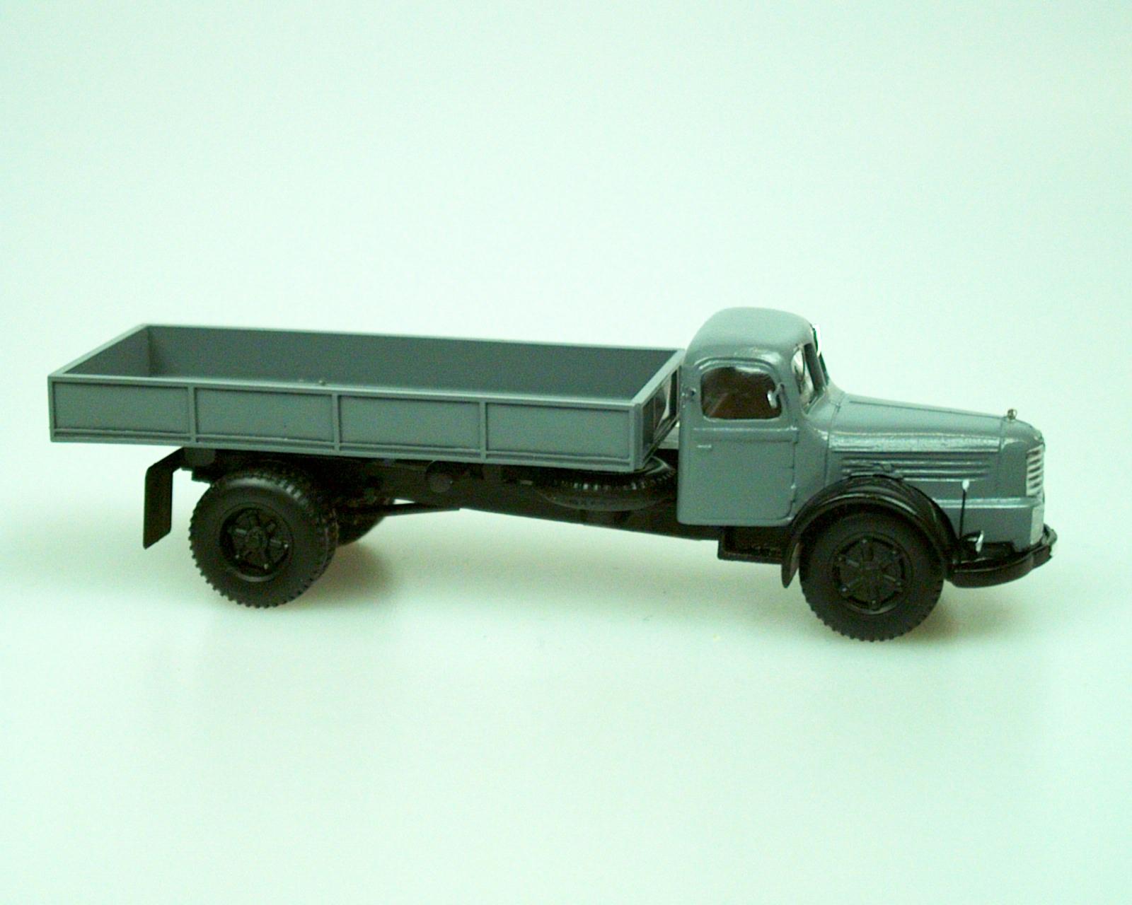 1946 Truck706R vyklápěčka/Tipper Meiller 5m(grey)