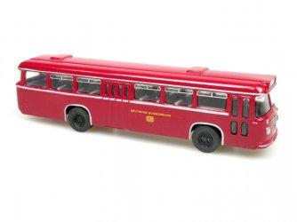 Bü Präsident Bahnbus