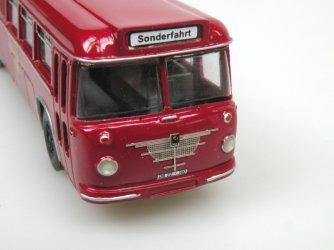 Bü Präsident Bahnbus 3d