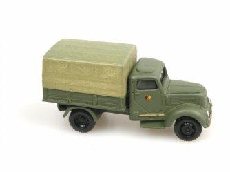Garant 30K (1956) vojenský