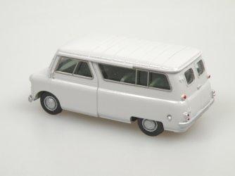 Bedford CA Minibus (1964)