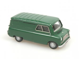 Bedford CA Panel Van (1964)