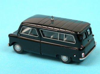 Bedford CA Minibus POLICE (UK)