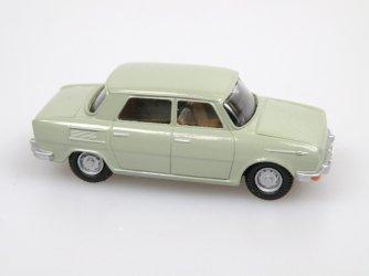 1969 S100 (šedozelená)