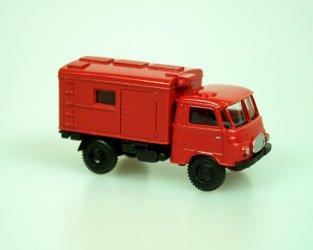 1964 Robur Lo1800A KdoW/KTW (Feuerwehr)