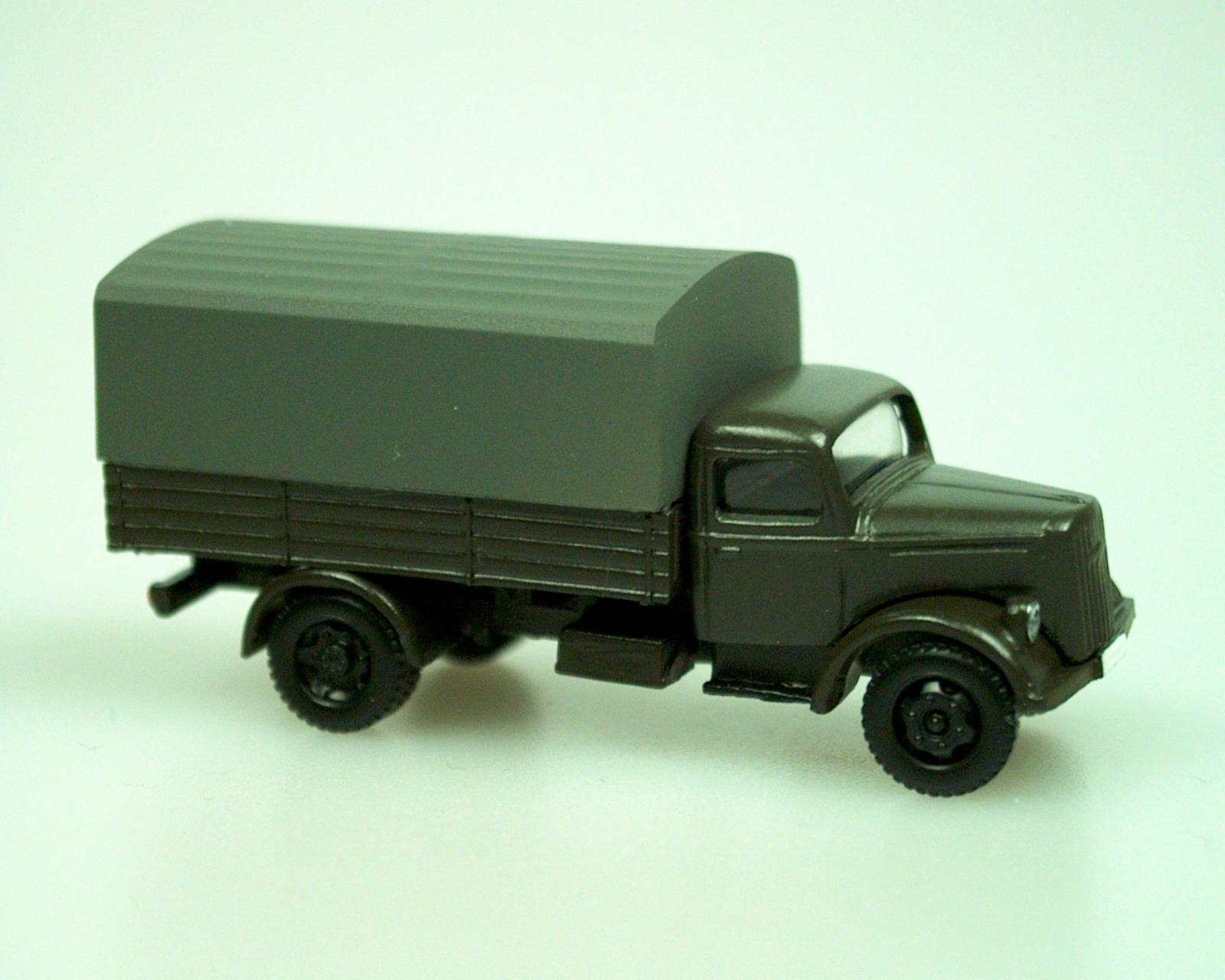 1939 Truck (Military)