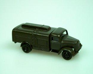 1939 Petrol Tanker (Military)