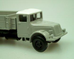 1952 T 111R valník/truck (grey)
