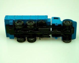 1952 T 111R valník/truck (blue)