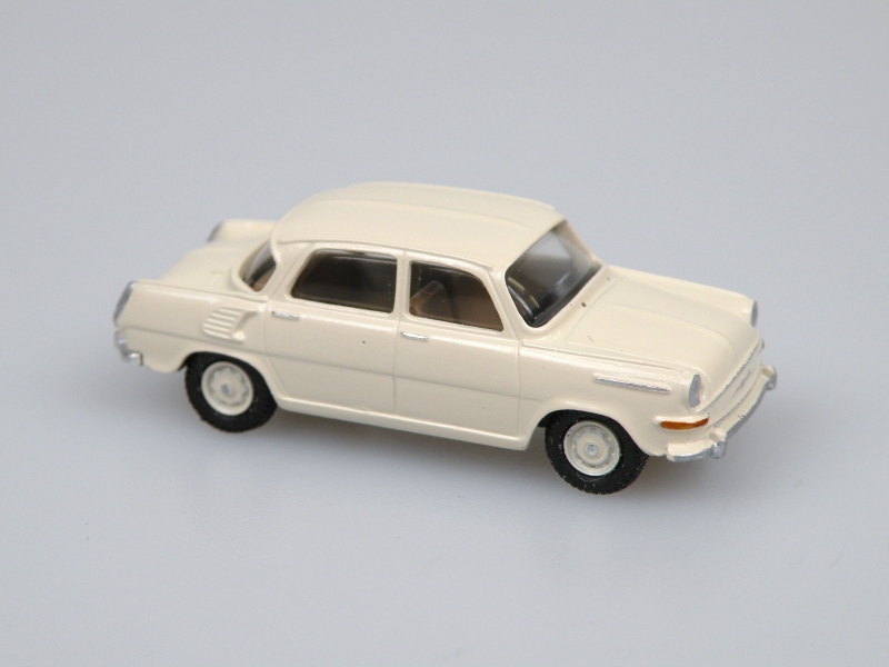 1964 MB ( 6003 light ivory)