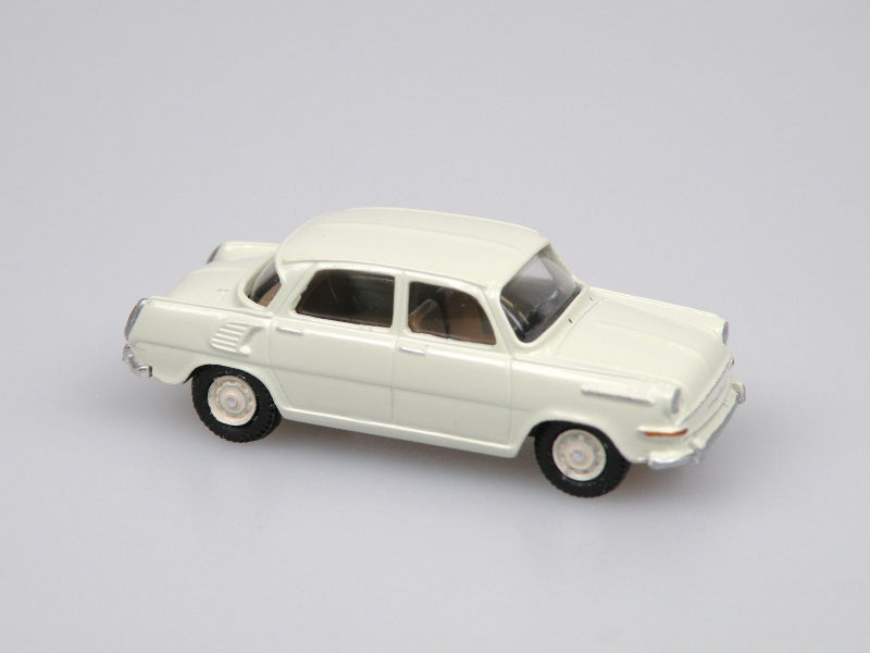 1964 MB(1001 ice white)