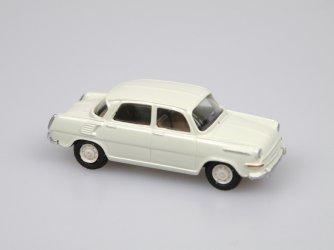 1964 MB(1001 ice white)