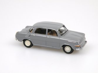 1964 MB (1100 basalt grey)