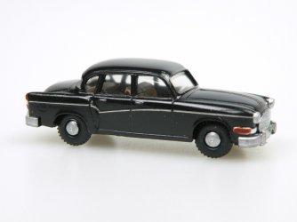 1958 H 240 Sachsenring II. Limousine