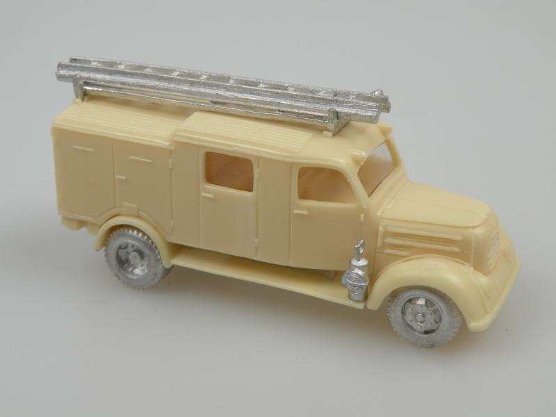 1956 Garant 30K/LF-TS 8 požární