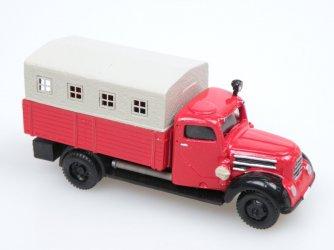 1956 Garant 30K LF-LKW-TS 8 hasičský