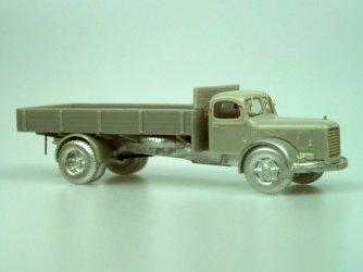 S706R valník 1952