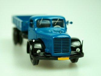 1952 Truck706R vyklápěčka/Tipper Meiller 4m