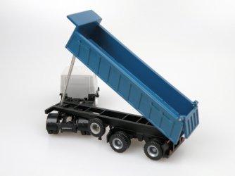 NS-1 vyklápěcí návěs/Dumper Trailer