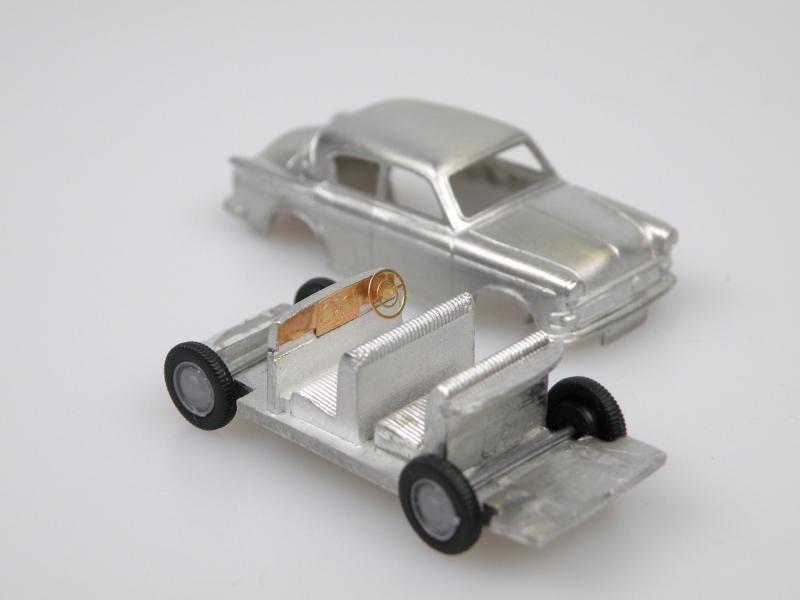 1959 Minx Series IIIA