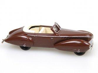 1939 Sodomka A50 Dynamik