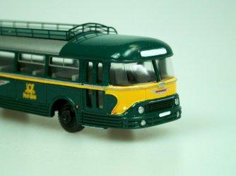 Chausson APH522 Postbus
