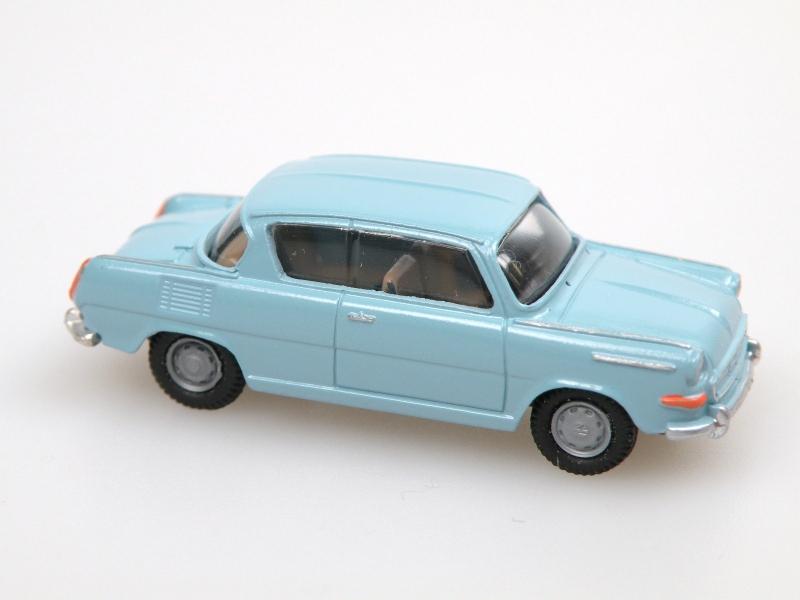 1966 MBX (4086 pastel blue)