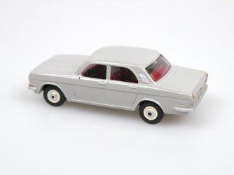 1970 GAZ 24 Limousine (šedá)