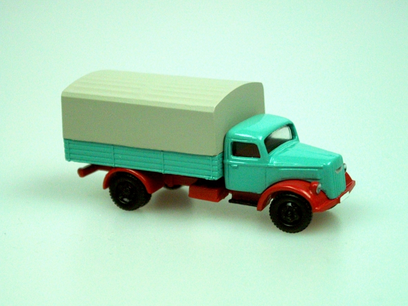 1939  Truck