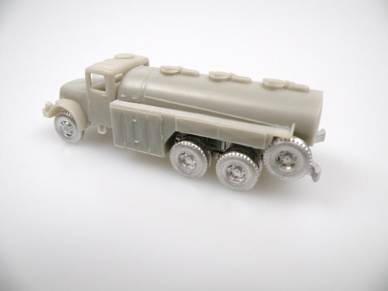 1952 T 111C cisterna/Tanker