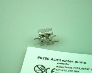 AUDI water pump (for Garant, Robur, S4000, H6 fire trucks)