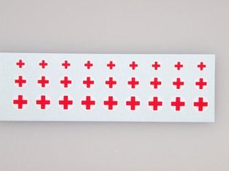 8705 Červený kříž I.  1:87