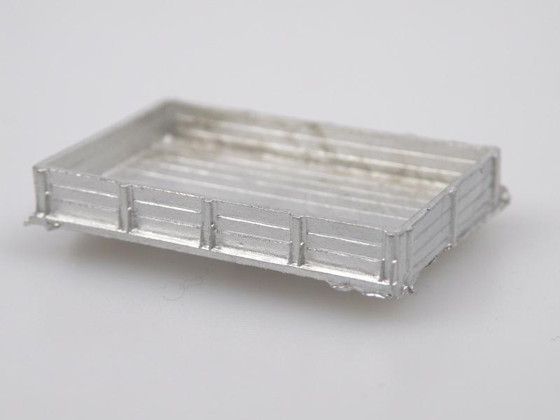Garant/Granit - korba vojenská (36,50x24,50mm)
