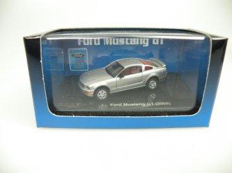 Mustang GT (1/87 Ricko 38870)