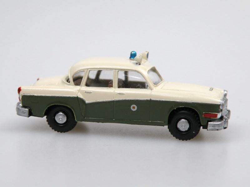 1958 H 240 Sachsenring II. Volkspolizei