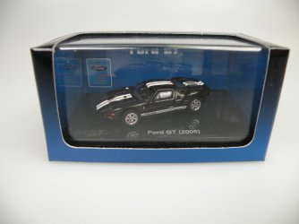 Ford GT (1/87 Ricko 38871)