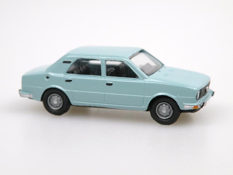 1976 S 105S (světle modrá C4265/light blue)