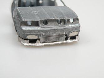 chladič WRC 1/43