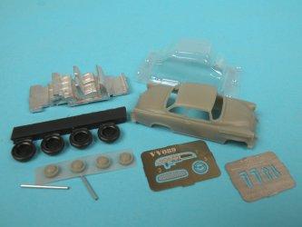 S996 HT Hardtop kit