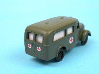 Garant 30K KTW Ambulance