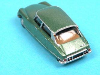 DS 21 Limousine