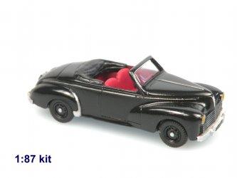 P 203 Cabrio