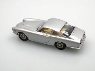 Gran Turismo GTL'63 stříbrný