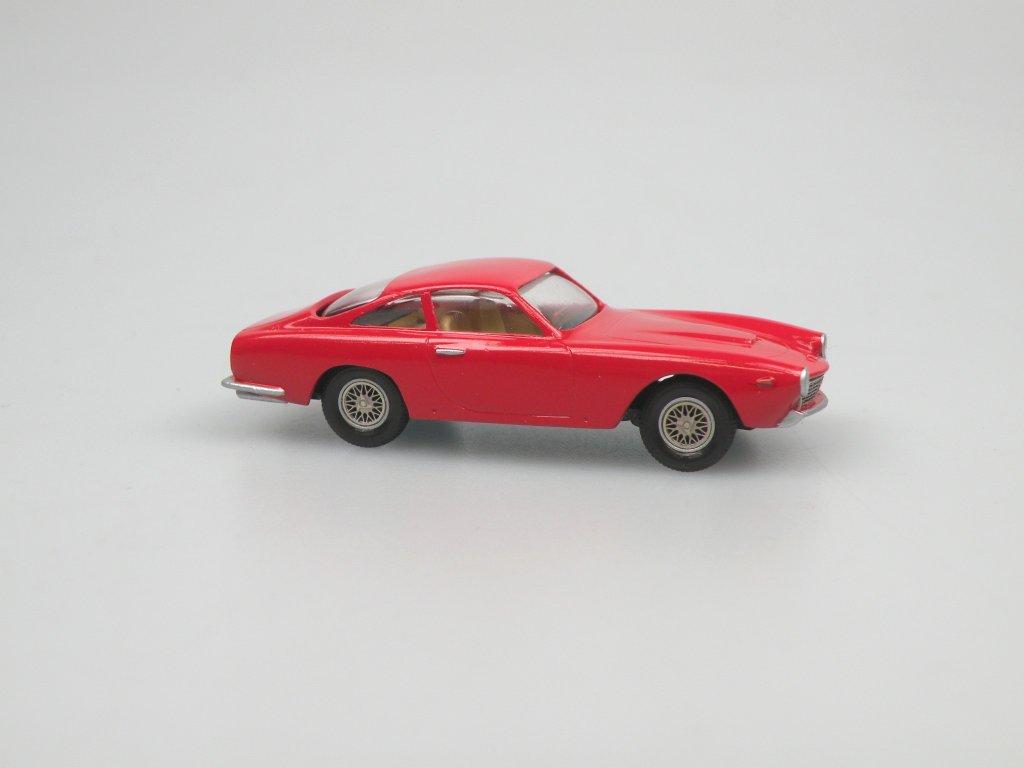 Gran Turismo '63 kit