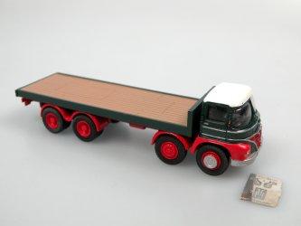 Foden S21 Platform Lorry kit