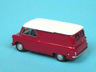 Bedford CA Panel Van