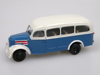 Garant K30 bus