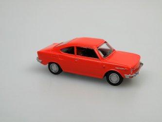 S110R Coupe 1971 Orange